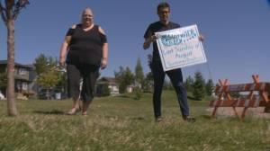 Summer Bash volunteer falls victim to car theft in Regina