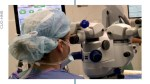 New eye surgery equipment comes to Montreal hospital
