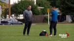 Southern Alberta football coach leading next generation