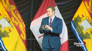 Investment supporting seniors follows commitments made in New Brunswick State of the Province Address