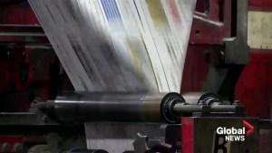 Lethbridge Herald adapting to changing media landscape
