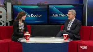 Ask the Doctor: What is Alzheimer's and how to spot it?