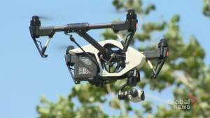 First half of 2019 shows rise in drone incidents in Ontario