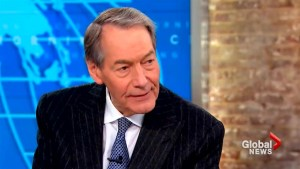 More CBS employees come forward to accuse Charlie Rose of sexual misconduct