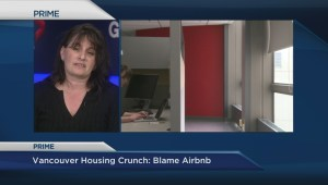 Is Airbnb eroding Vancouver's rental market?