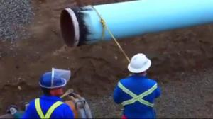 BC Supreme Court dismisses 2 legal pipeline challenge