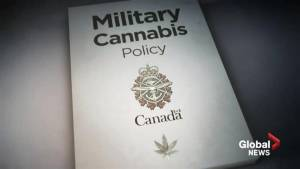 DND sets marijuana use regulations