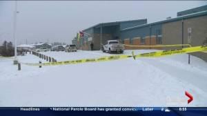 FSIN Chief Bobby Cameron discusses La Loche shooting