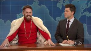 SNL parodies Conor McGregor ahead of megafight with Floyd Mayweather