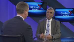 Extended interview: Ex-UBC president Gupta talks about his departure