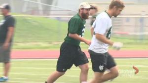 Saskatchewan Huskies hoping to turn defence around for 2018 season
