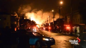 Lac-Mégantic trial: Dramatic audio of phone calls between train workers released