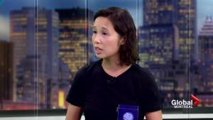 Mai Duong talks about Swab the World foundation