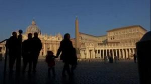 Abuse victims frustrated as Vatican Summit ends