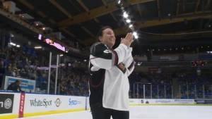 Vancouver Giants Fan Appreciation Night Preview