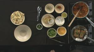 Food for Thought: cooking with pulses