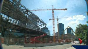 A look inside Rogers Place