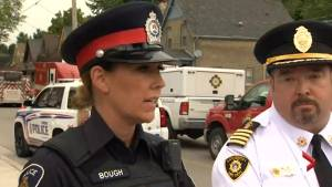 Woman charged with impaired driving in London, Ont. gas explosion investigation