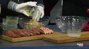 Pampa Brazilian Steakhouse in the Global Kitchen (1/3)