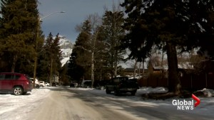 Woman randomly attacked and sexually assaulted on Banff street