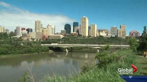 National Geographic names Edmonton on list of best summer trips