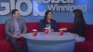 ¡Muevete! Latino Nights event series launches in Winnipeg (03:57)