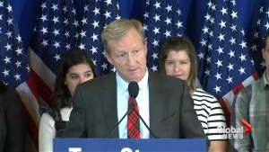 'Need to Impeach' campaign leader dedicates $30M into winning U.S. House
