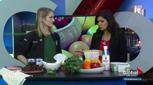 Foods to help boost your immune system