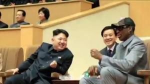 Montreal company funds Rodman's North Korea trip