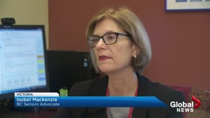 BC's seniors advocate speaks on investigations into deaths at care homes