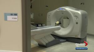 Alberta team figures out how to make CT scans safer