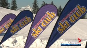 $1.1M given from city, province to save Edmonton Ski Club