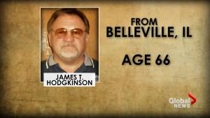 Virginia shooting suspect James T. Hodgkinson posted anti-Trump sentiments on social media