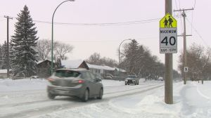 City of Regina looking at school zone changes