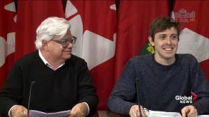 Representative for York University contract workers explains what 'being Yorked' means
