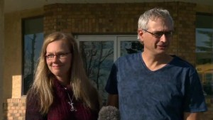 Bott family speaks for first time since tragic death of three daughters