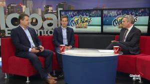 Edmonton Oil Kings making big changes ahead of 2018-19 season