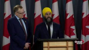 Affordable housing, single-payer pharmacare top NDP priorities for federal budget