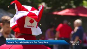 New Canadians Centre hosts 16th annual Canada Day celebrations at Peterborough's Del Crary Park