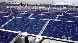 Saskatoon Mennonite church takes renewable energy approach