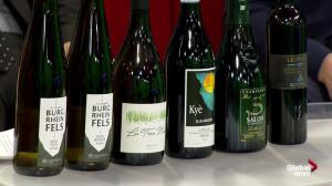 Edmonton wine guy shares some of his favourite wines to cellar