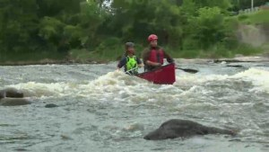 White water rapids near Winnipeg? Add this to your summer bucket list