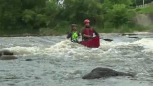 White water rapids near Winnipeg? Add this to your summer bucket list