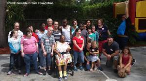 Couple adopts 88 special needs kids over 40 years