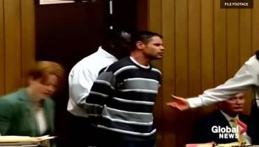UPDATE: Okanagan man admits to hiring hitman to harm friend