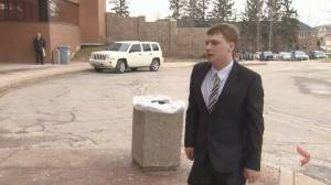 Tyler Nielsen sentenced to 5 years in prison in deadly impaired driving crash