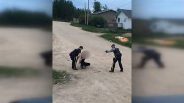 Pelican Narrows RCMP officer relocated, reassigned during