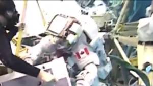 David Saint-Jacques: Canada's next astronaut in space