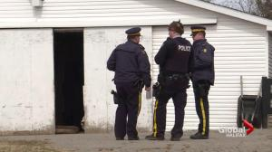 RCMP continue to investigate fatal fire in Shubenacadie