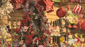 N.B. shoppers call Christmas sales before Remembrance Day 'A lack of respect'